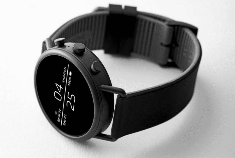 2018 Skagen Falster Smartwatch