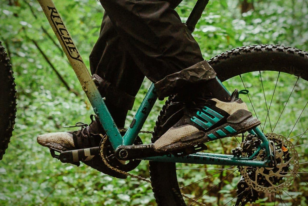 Adidas EQT 91/18