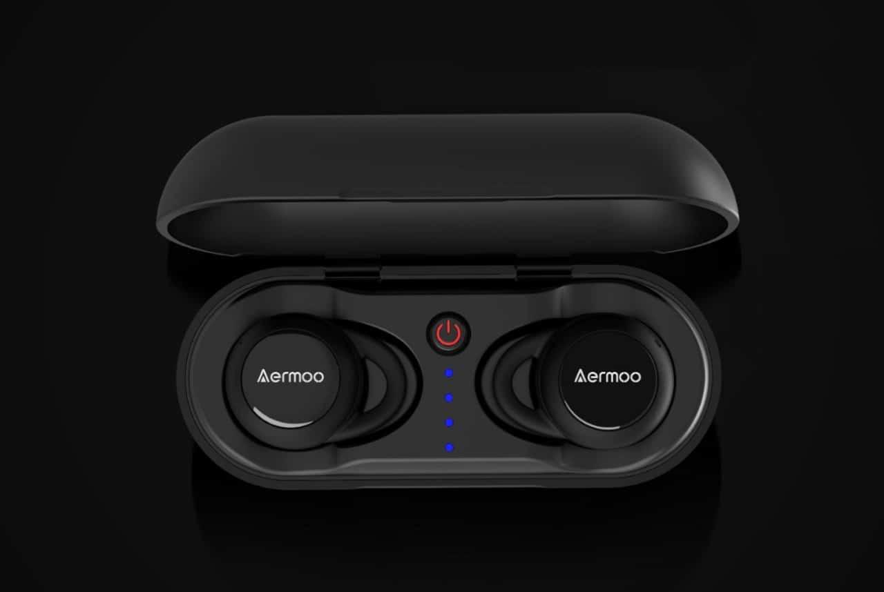 Aermoo B3 Wireless Headphones