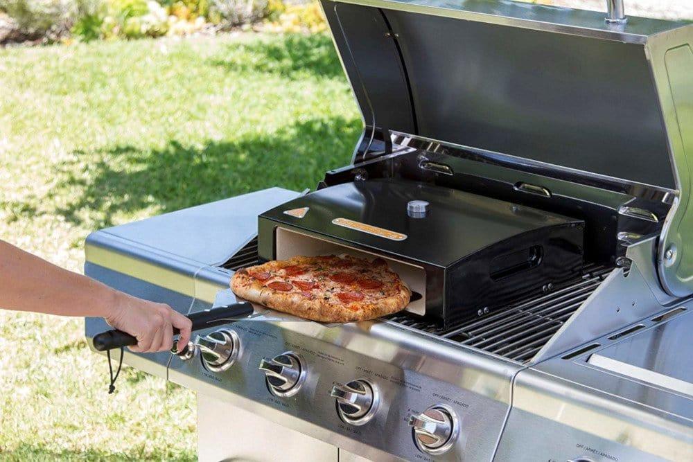 Bakerstone Pizza Oven Box Men S Gear