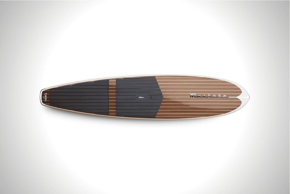 Beau Lake Paddleboards
