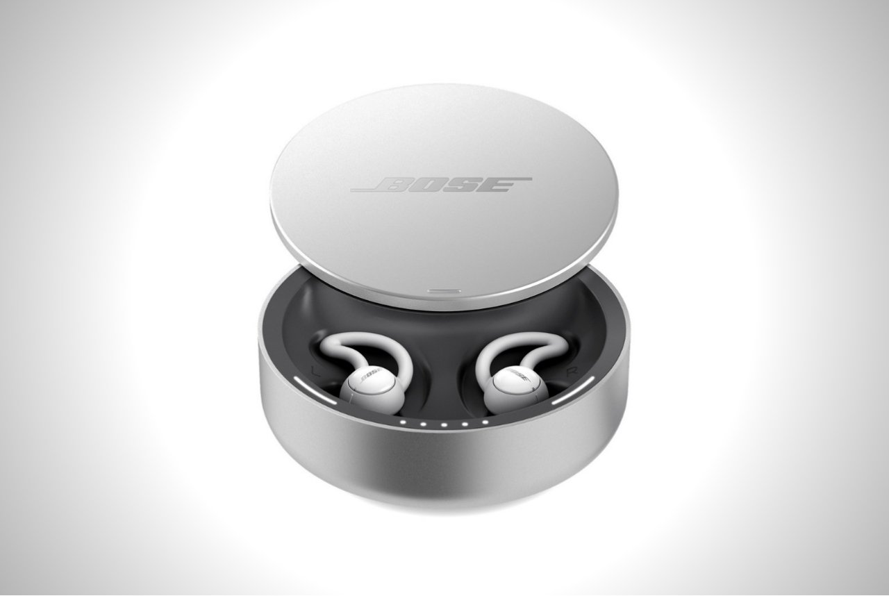 Bose Sleepbuds Wireless Noise-Masking Earphones