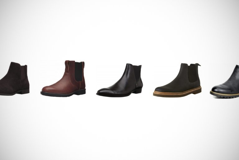 Take A Look At The Top Chelsea Boots For Men On Our 2019 List