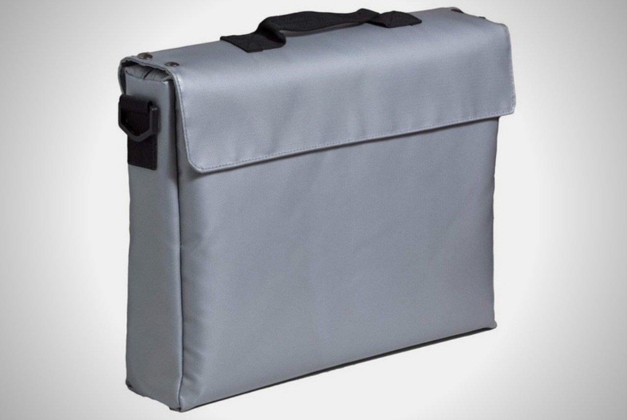 FirePRUF Fireproof Safe Bag