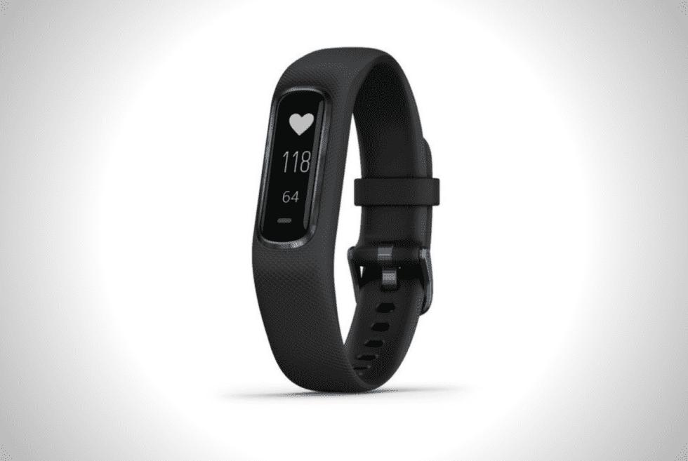 Garmin Vivosmart 4 Fitness Tracker