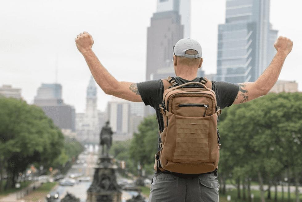 Lightning Packs HoverGlide Backpack