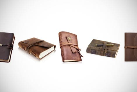 Everyday Journals For Men