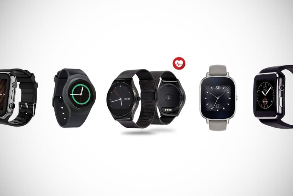 Smartwatches For men