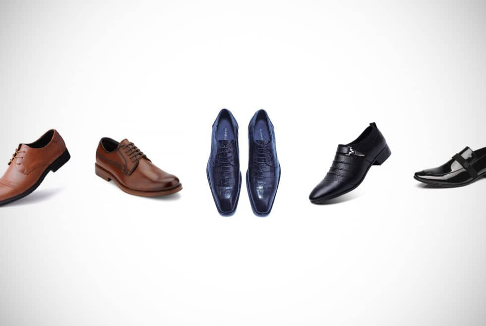 Top 20 Dress Shoes For Men