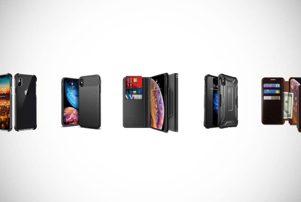 Top 25 iPhone XS Max Cases