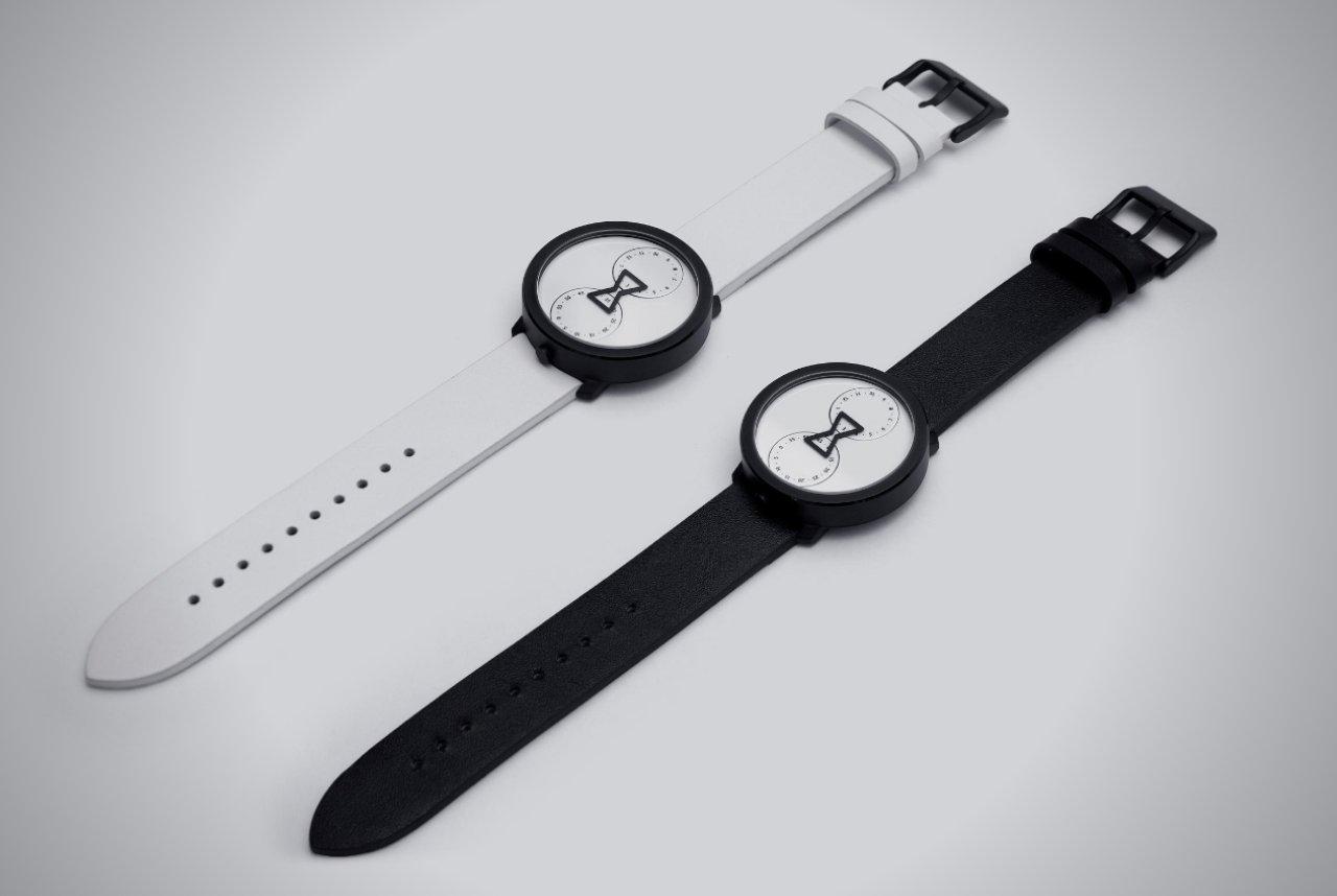 NU:RO Minimalist Analog Watch