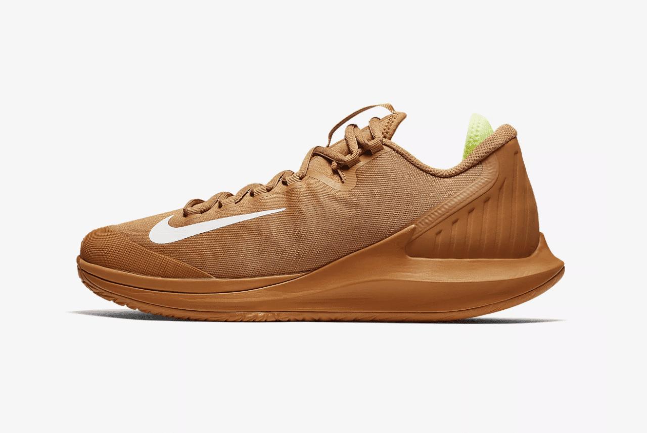 Nikecourt Zoom Zero Hc Men S Gear