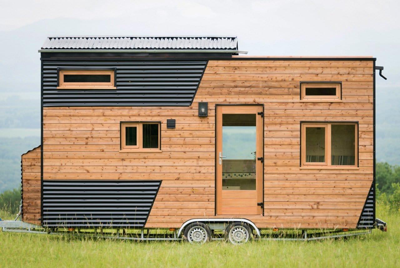 Opti Nid Cecile Tiny Cabin