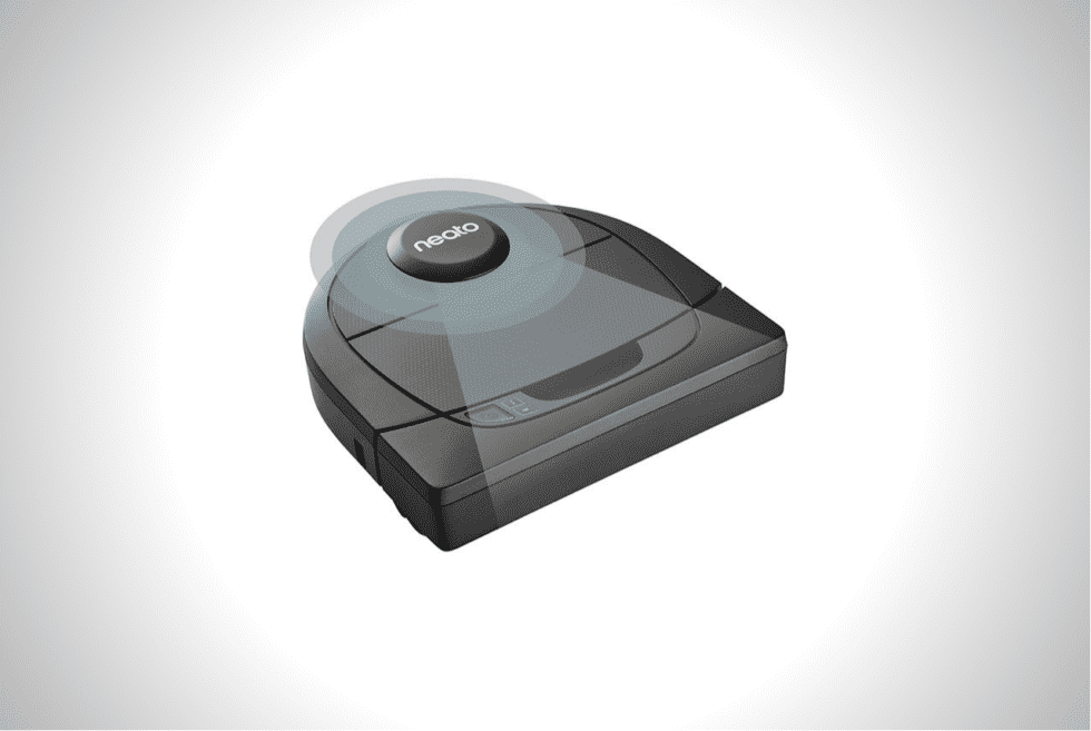 Neato Botvac D4 Connected Robot Vacuum