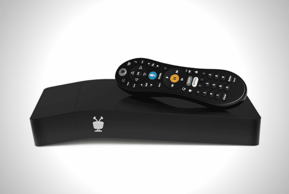 TiVo BOLT VOX 500 With Alexa