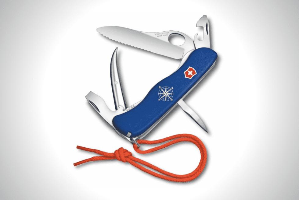 Victorinox Skipper Pro Swiss Army Knife