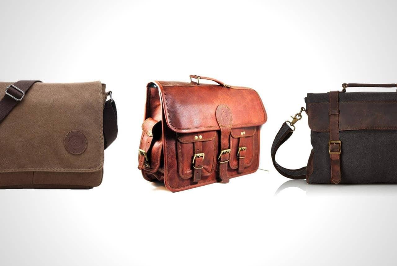 94f762a37d Best 12 Messenger Bags for Men