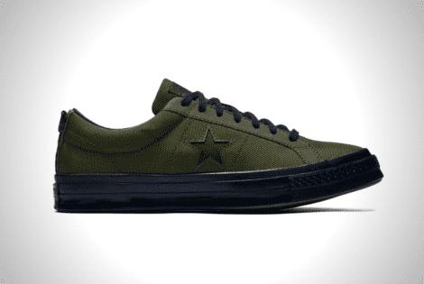 89e367be1 Hender Scheme x adidas NMD R1 Black OG Sneakers
