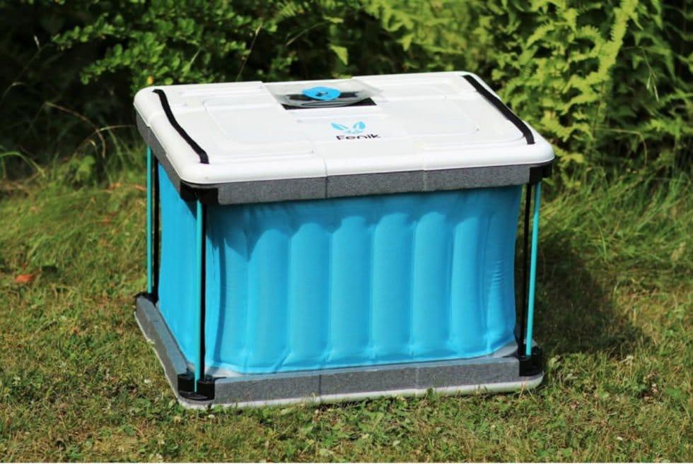 Fenik Yuma No-Ice Cooler