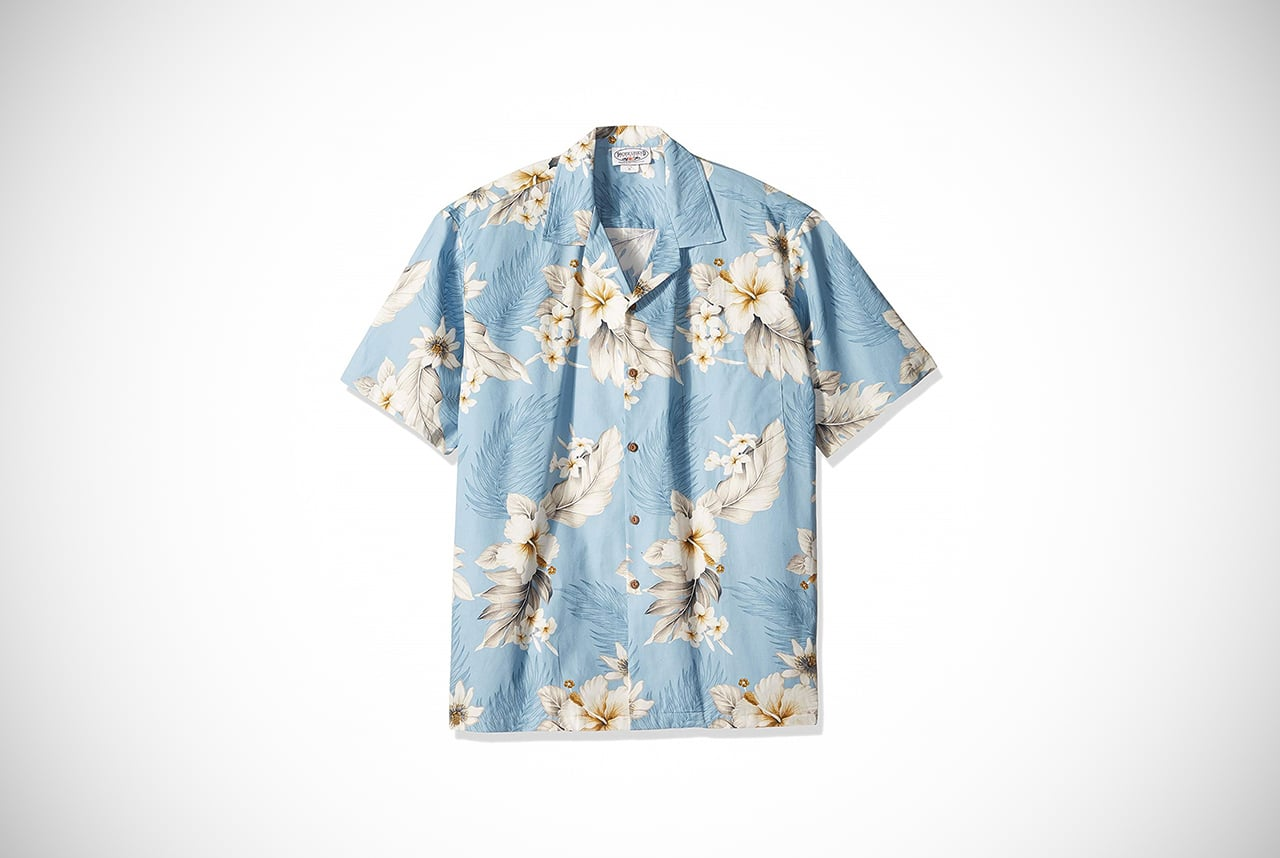 0d7c3493 Top 20 Tropical Hawaiian Shirts For Men That'll Make A Statement In 2019