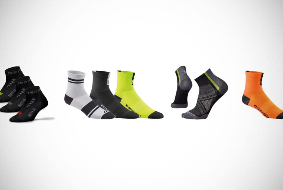 Cycling socks for men