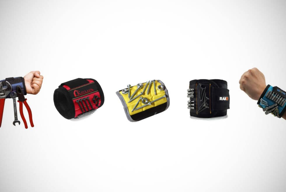 Top Magnetic Wristbands
