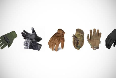 Tactical Gloves For Men