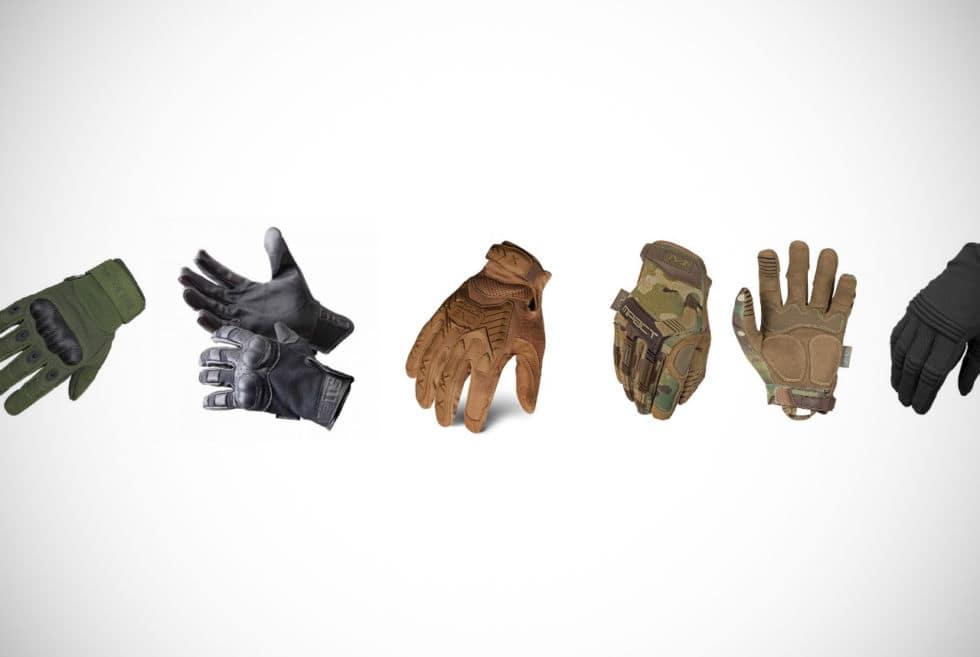 Tactical Gloves For Men