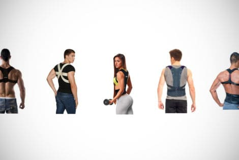 Posture correctors for men
