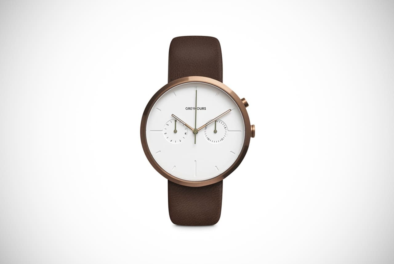 Top 24 Minimalist Watches For Men That Offer Stylish Simplicity In 2019