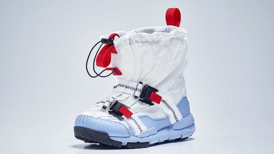 New Nike X Tom Sachs Collab Men S Gear