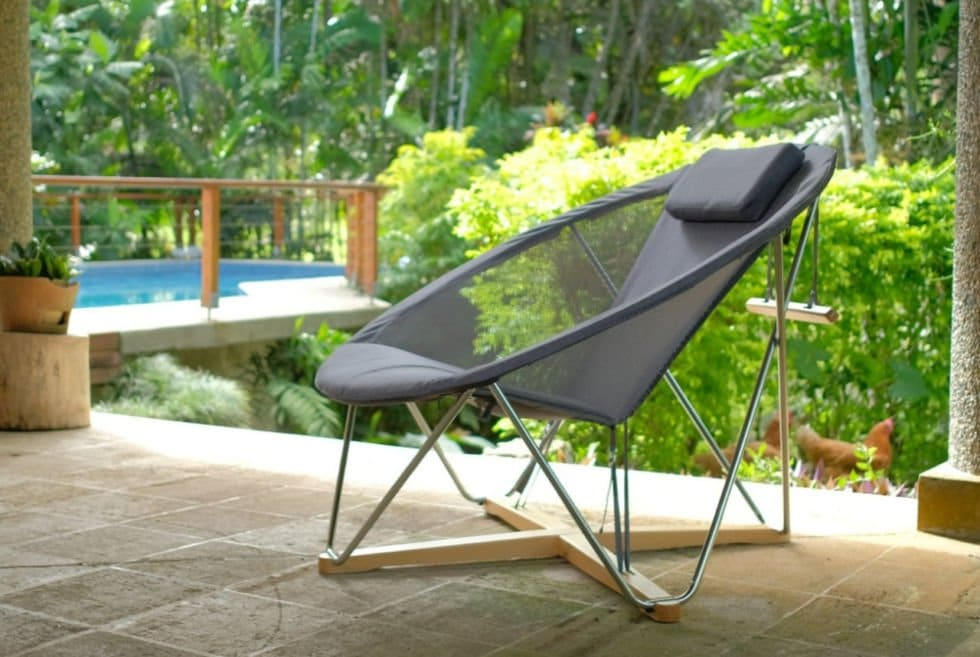 The Emerick Lounger