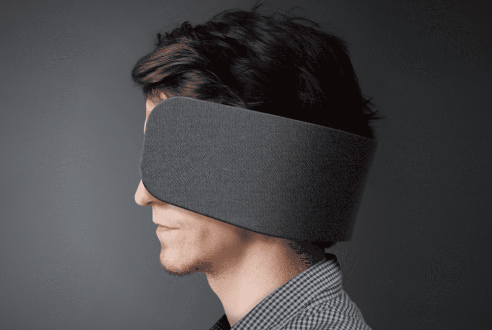 The Panasonic Wear Space Helps You Concentrate