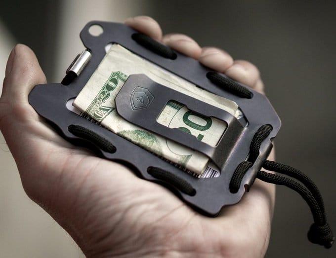 Trayvax OG 2.0 Multifunctional Wallet   Men's Gear
