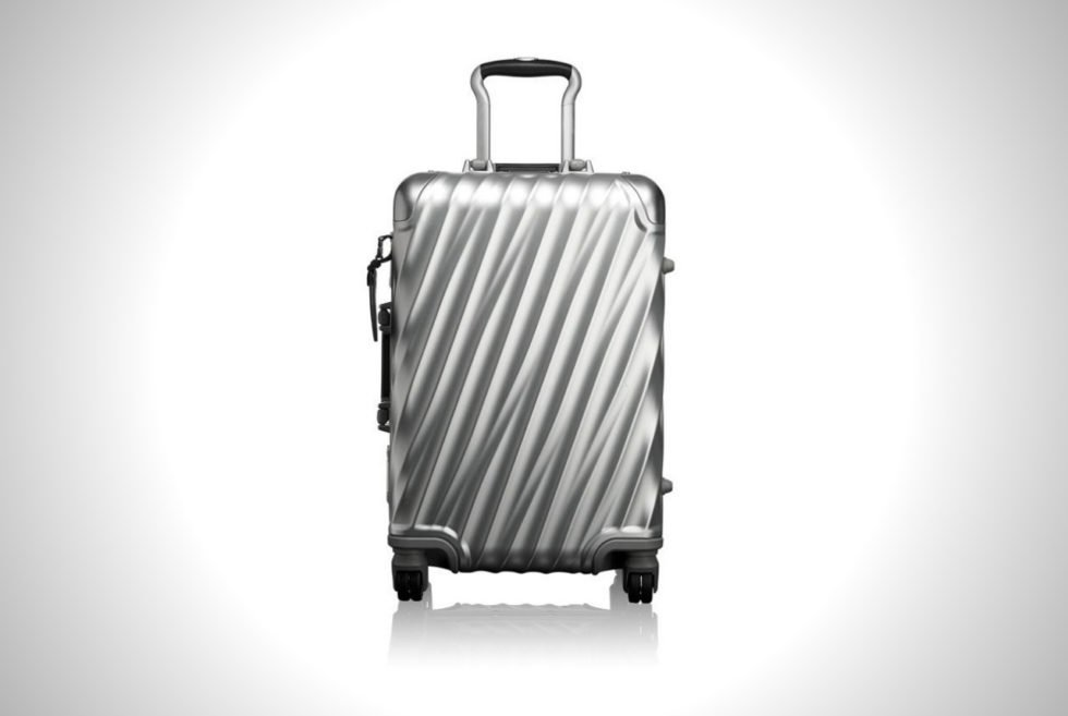 Tumi Aluminum International Carry-On