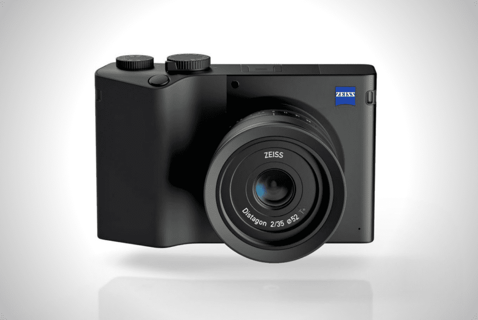 Zeiss Goes Mirrorless With The ZX1