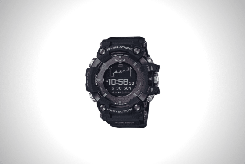 Casio G-SHOCK GPRB1000-1