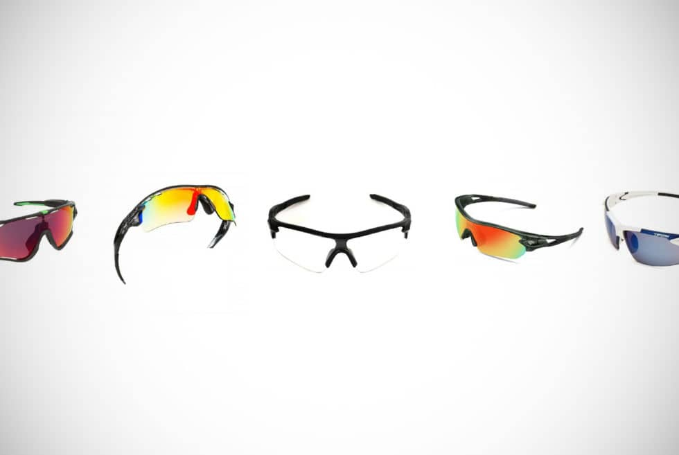 Cycling Sunglasses For Men