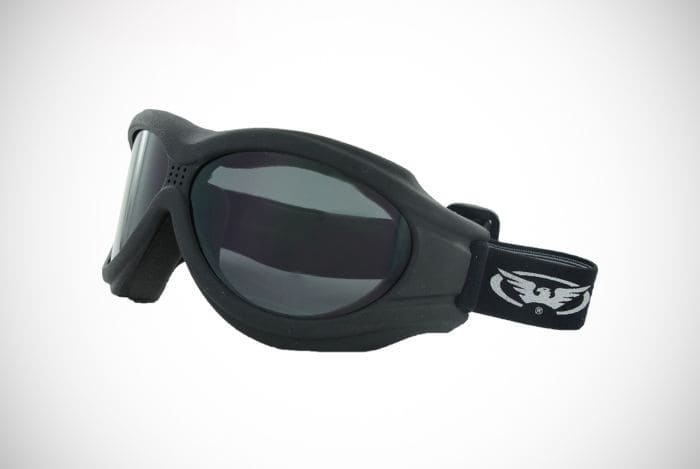 Global Vision Eyewear Big Ben Goggles