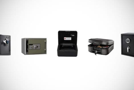 Fireproof & Fire Resistant Safes