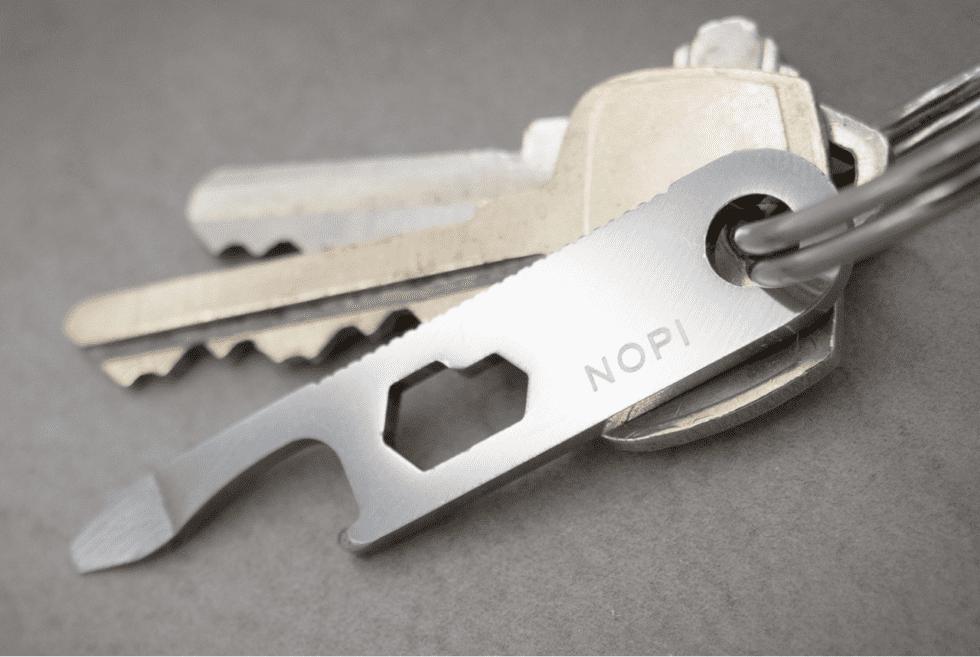 Nopi 9-in-1 Micro Key