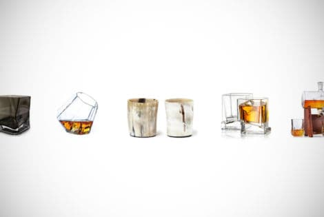 Whiskey Glasses For Men