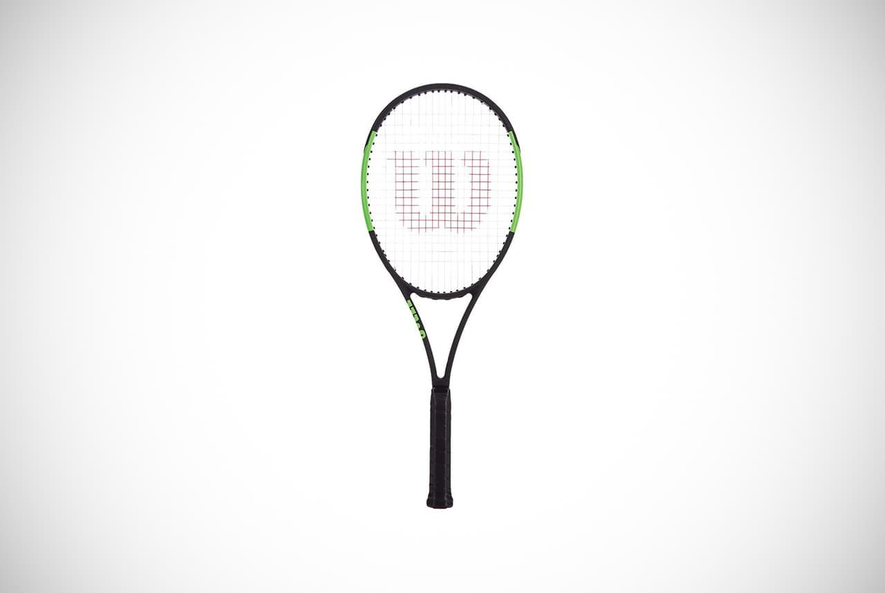 Wilson Blade 98 16x19 Countervail Tennis Rackets