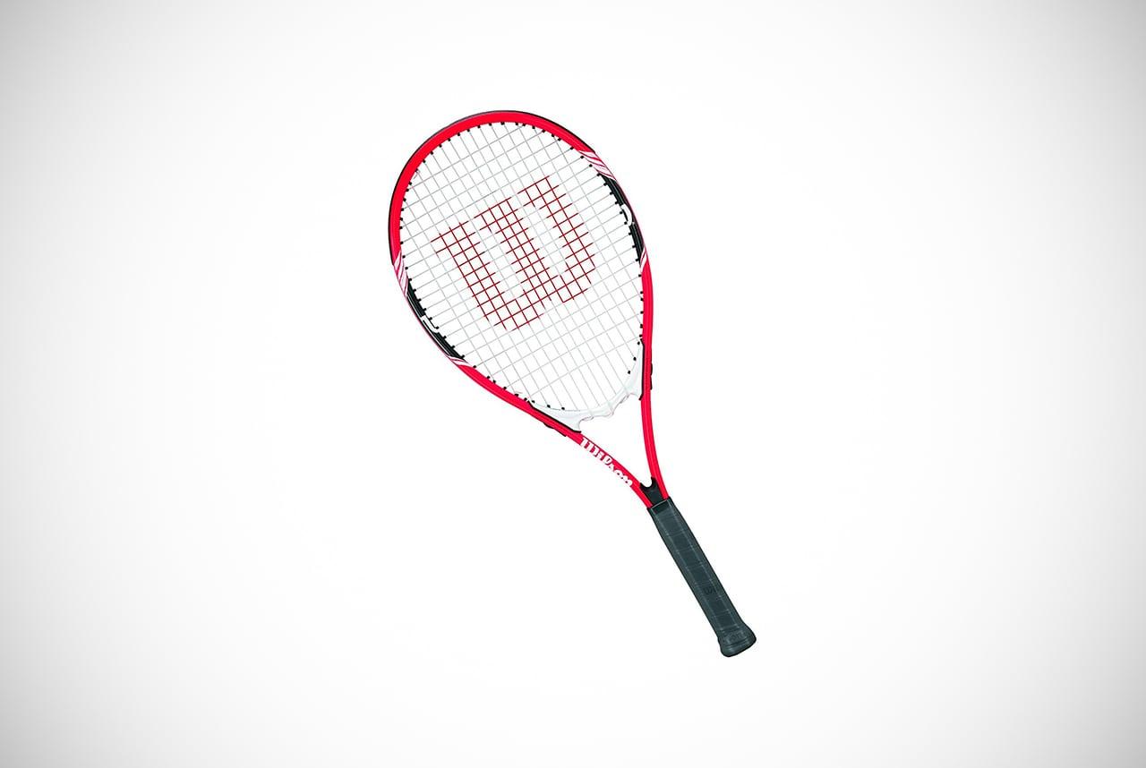 Wilson Federer Tennis Rackets