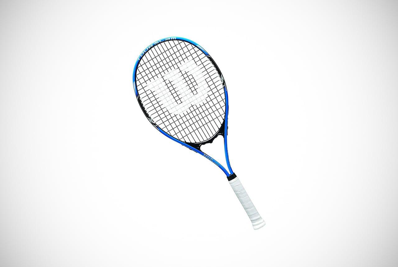 Wilson Tour Slam Lite Tennis Rackets