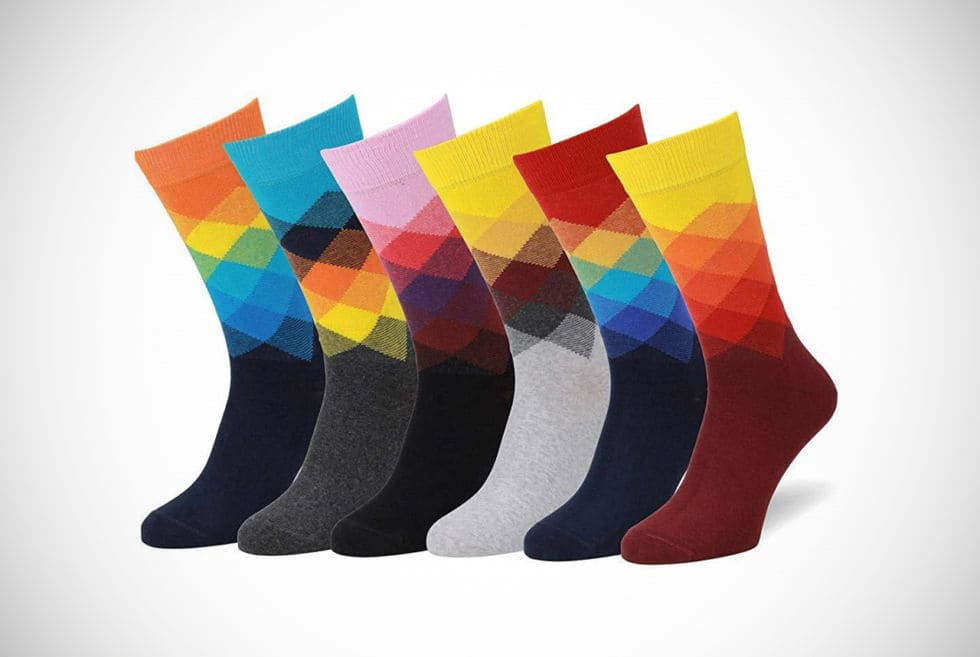 Top 17 Men's Dress Socks