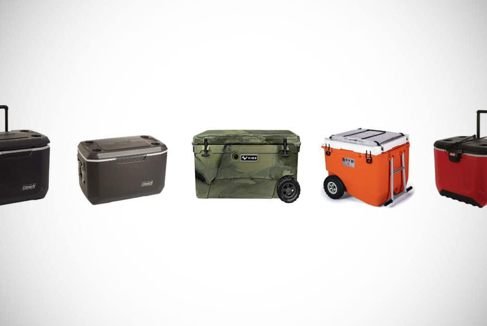 Best 15 Coolers With Wheels