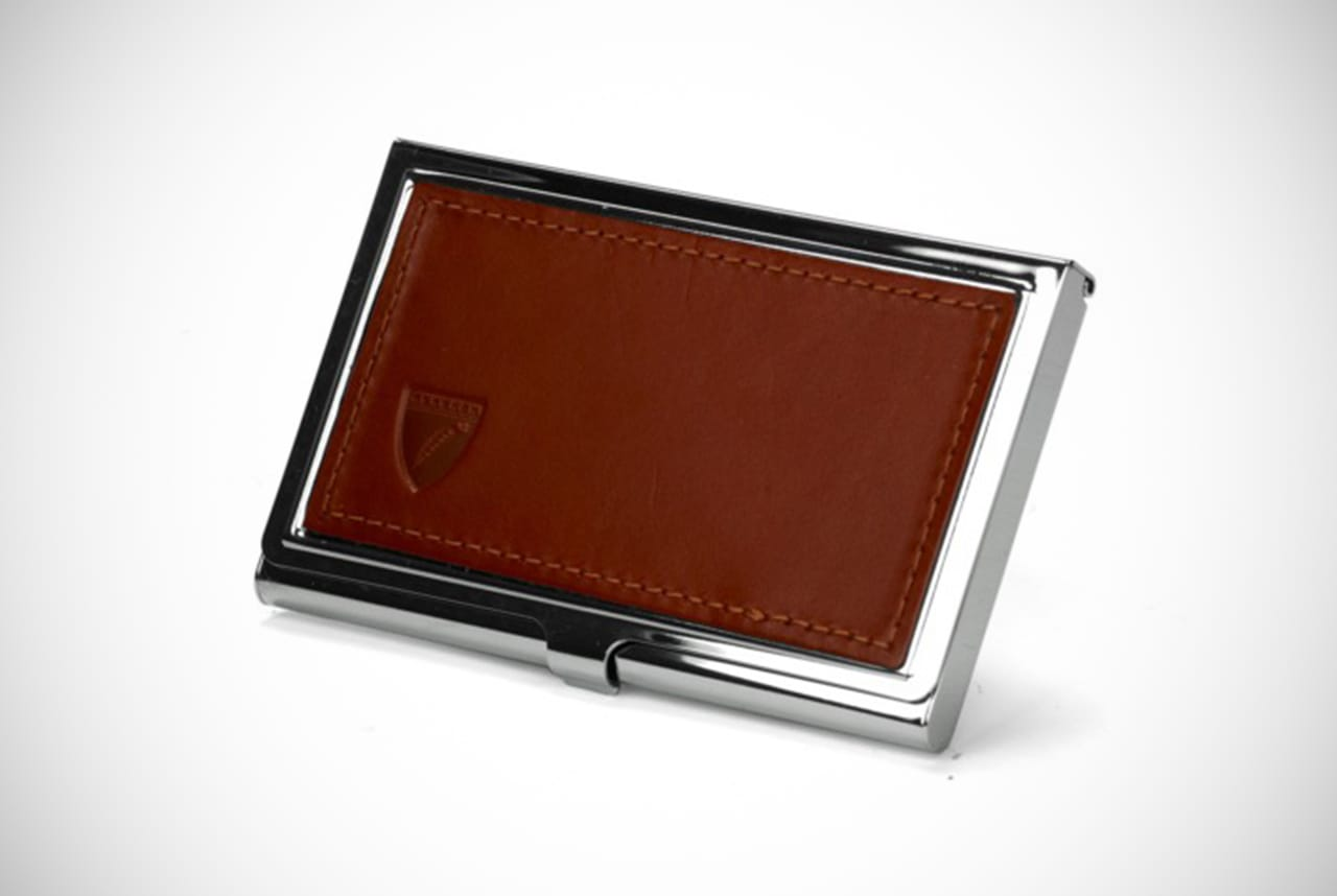 ec19f7cbdd2 Ultimate Style: Best 31 Business Card Holders, Wallets and Cases in 2019