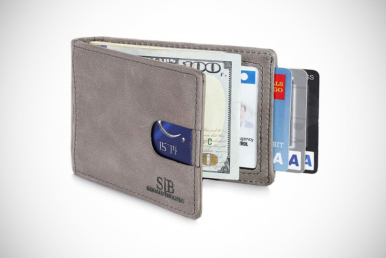 ca999abcd7b8 The Best Front Pocket Wallets For Carrying Your Cards And Bills