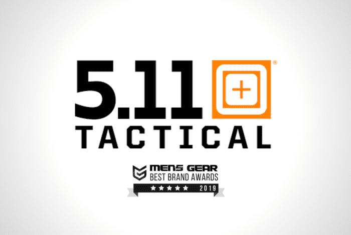 5.11 Tactical Flashlight Award